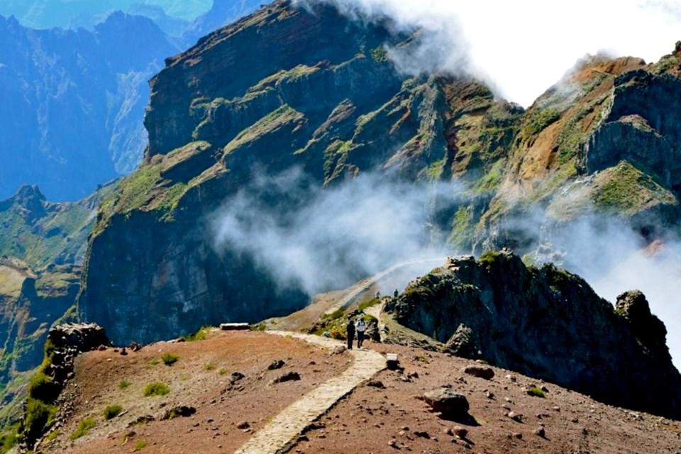Photo of Pico Ruivo (Madeira): Video