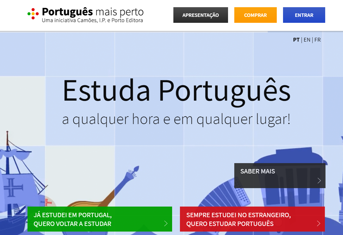 Photo of Português Mais Perto – Close to 31 countries on five continents