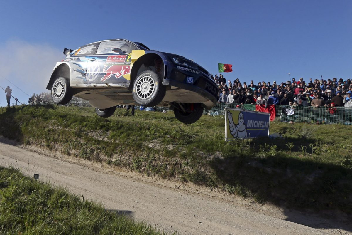 Photo of Rally Portugal starts tomorrow. Schedules, directs and everything you need to know