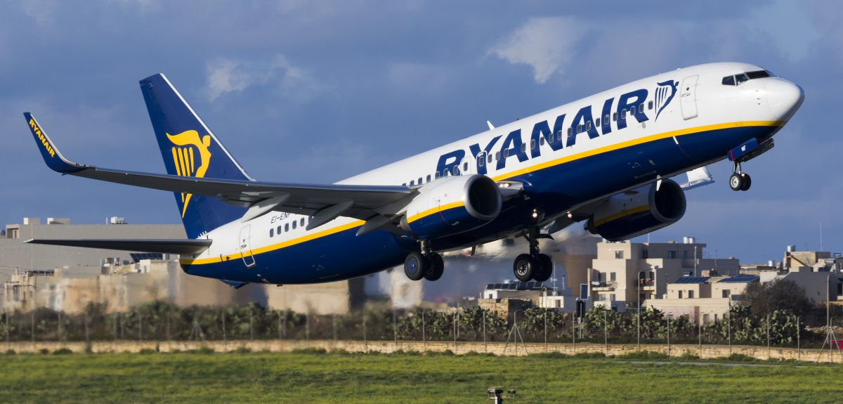 Photo of Ryanair with 15 new routes in Portugal from October