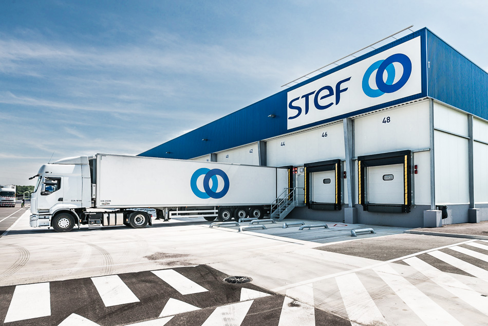 Photo of French group STEF today inaugurates transport platform in the Algarve