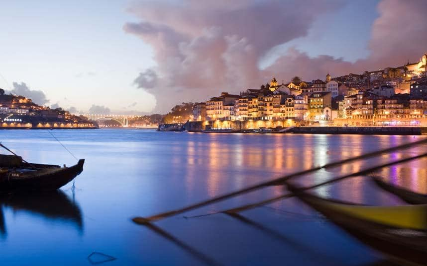 Photo of Tourist tax in Porto takes young people and students away from hostels
