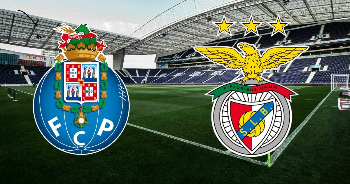 Fc Porto Benfica Classic For The 1st Spot Portugalinews The Best News