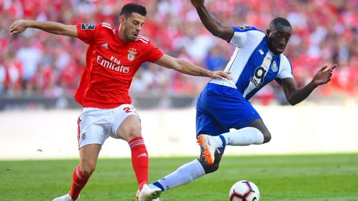 Photo of FC Porto-Benfica classic for the 1st spot