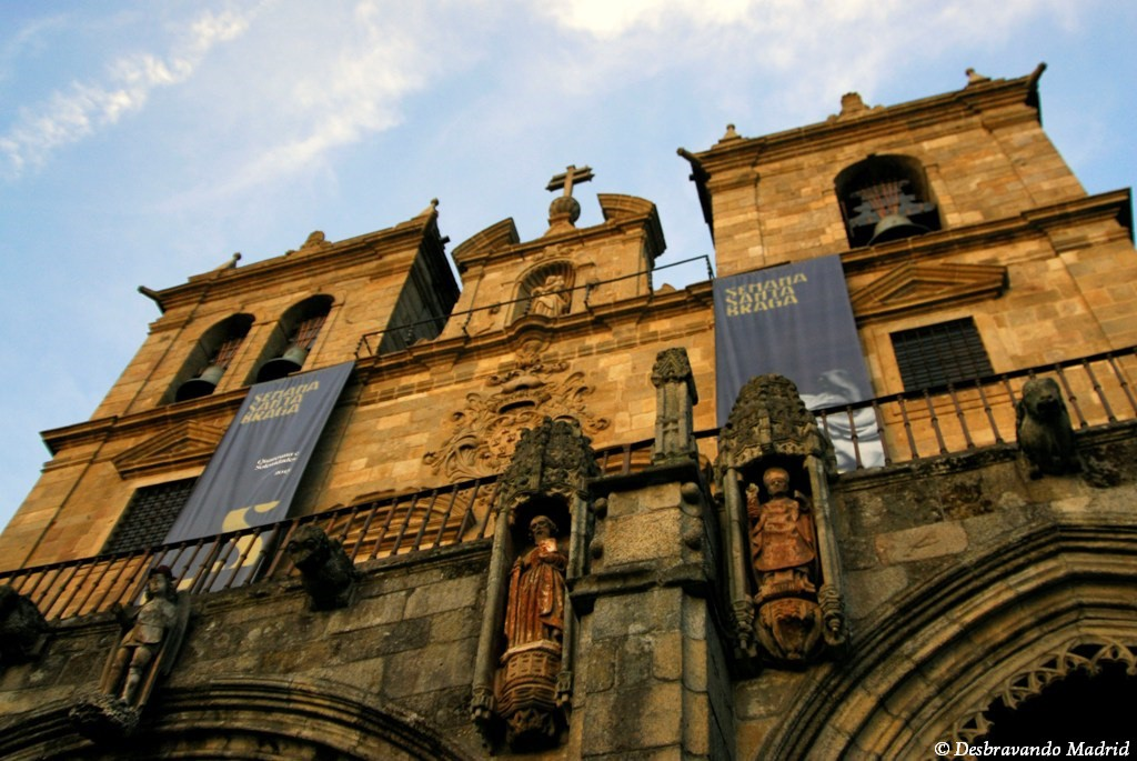 Photo of Braga: Places to visit