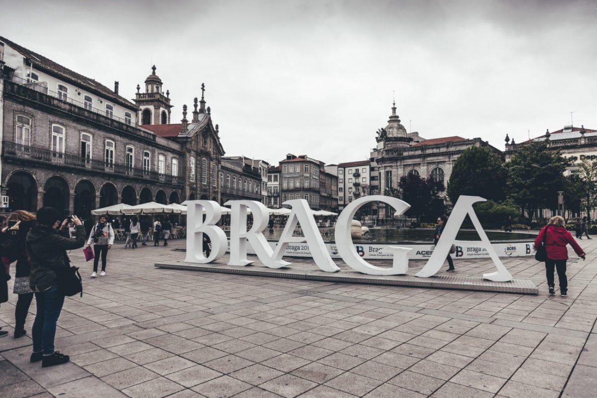 Photo of Braga: The city