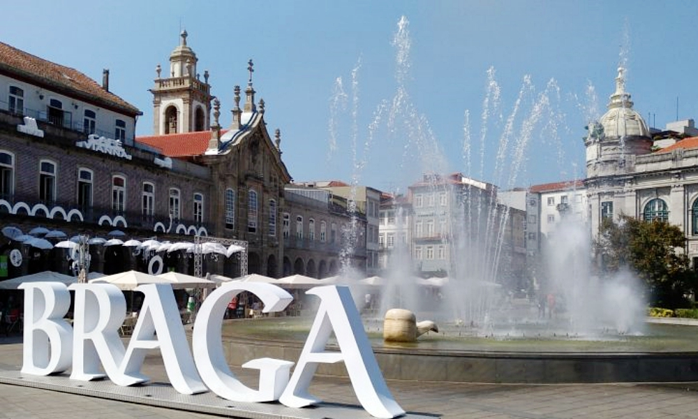 Photo of Braga is the second Best European Destination of 2019
