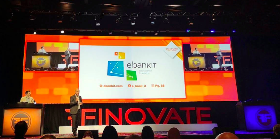 Photo of ebankIT presents innovative solution for digital banking in London