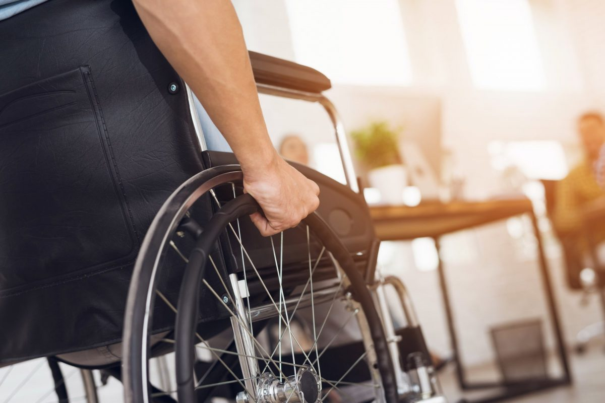 Photo of Study with stem cells could reverse motor paralysis