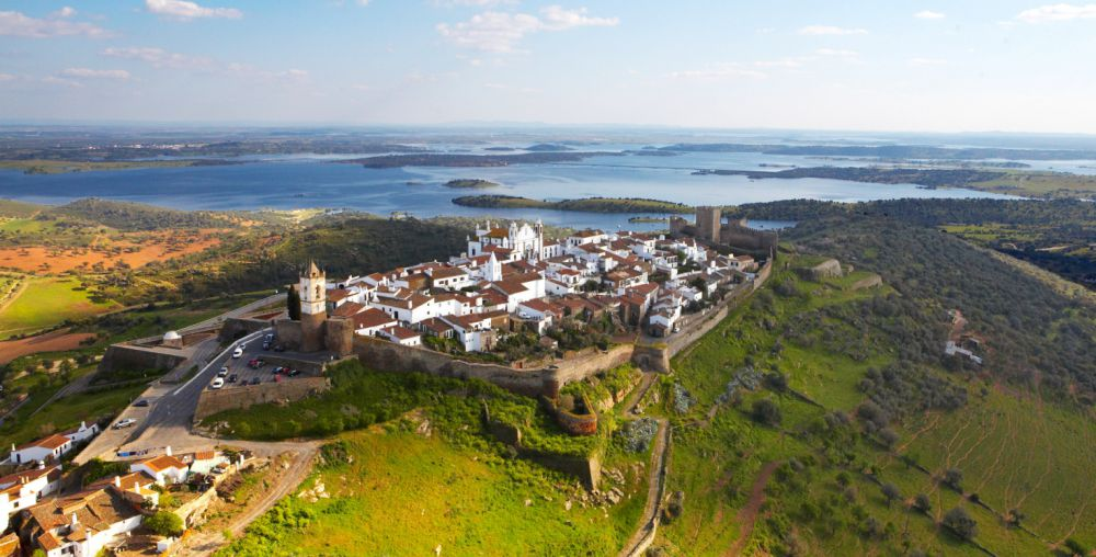 Photo of Alentejo elected by The Guardian as one of the rural spots to know