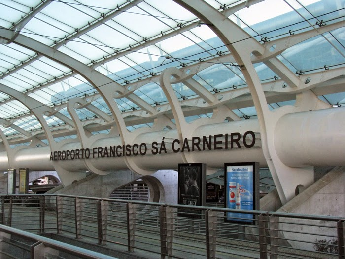 Photo of Porto Airport among the best in Europe last year