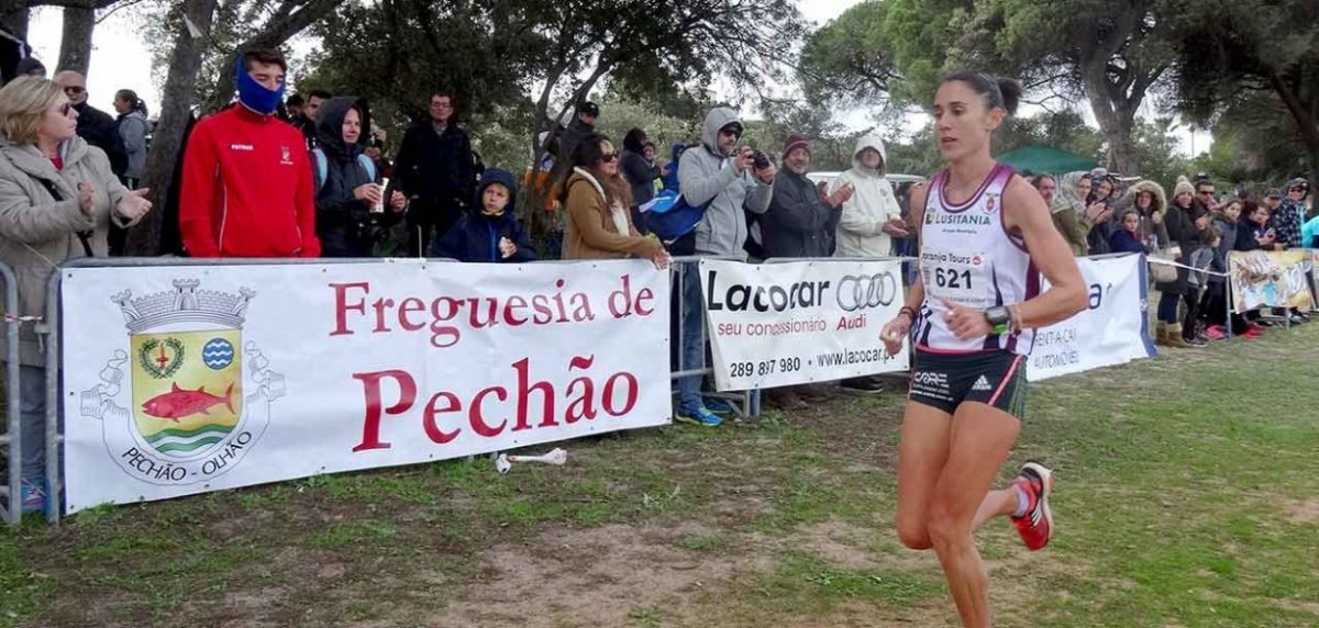 Photo of João Vieira and Ana Cabecinha revalidate titles in the 20 km march
