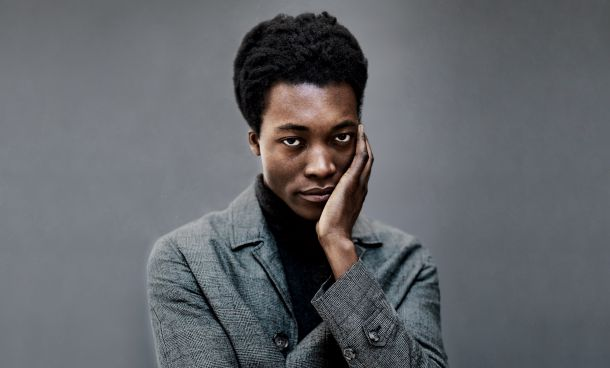Photo of Sold out four of the seven concerts of Benjamin Clementine in Portugal