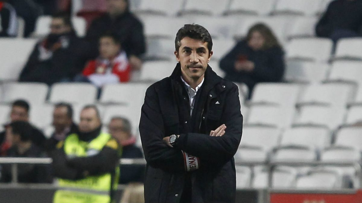 Photo of Bruno Lage elected the best coach of March in I Liga