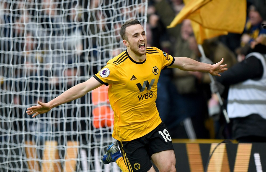 Photo of Diogo Jota run the United midfield to sign colossal goal