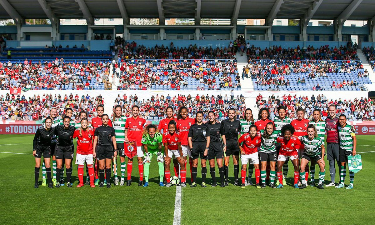 Photo of Solidarity game that beat record raised 38 thousand euros for Mozambique