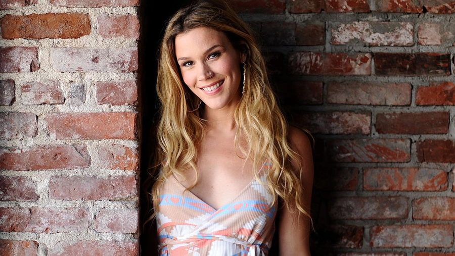 Photo of Joss Stone is the first poster head of the Monte Verde Festival 2019
