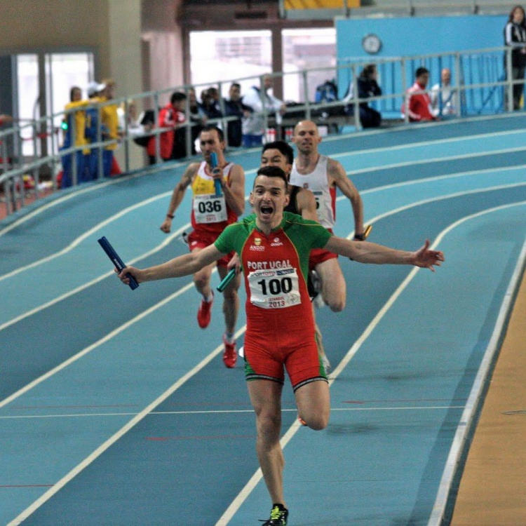 Photo of Portugal wins 10 medals in Europeans with intellectual disability