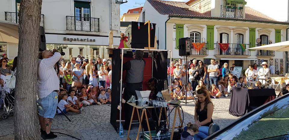 Photo of Puppets of Alcobaça with European seal for the fifth consecutive year