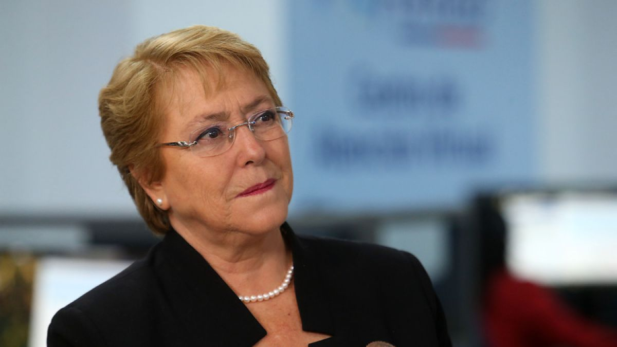 Photo of Michelle Bachelet praises migrant integration programs in Portugal