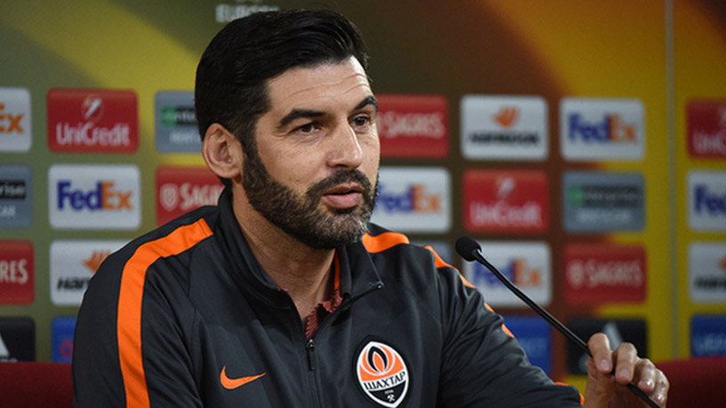 Photo of Shakhtar Donetsk, by Paulo Fonseca, wins the fourth consecutive time