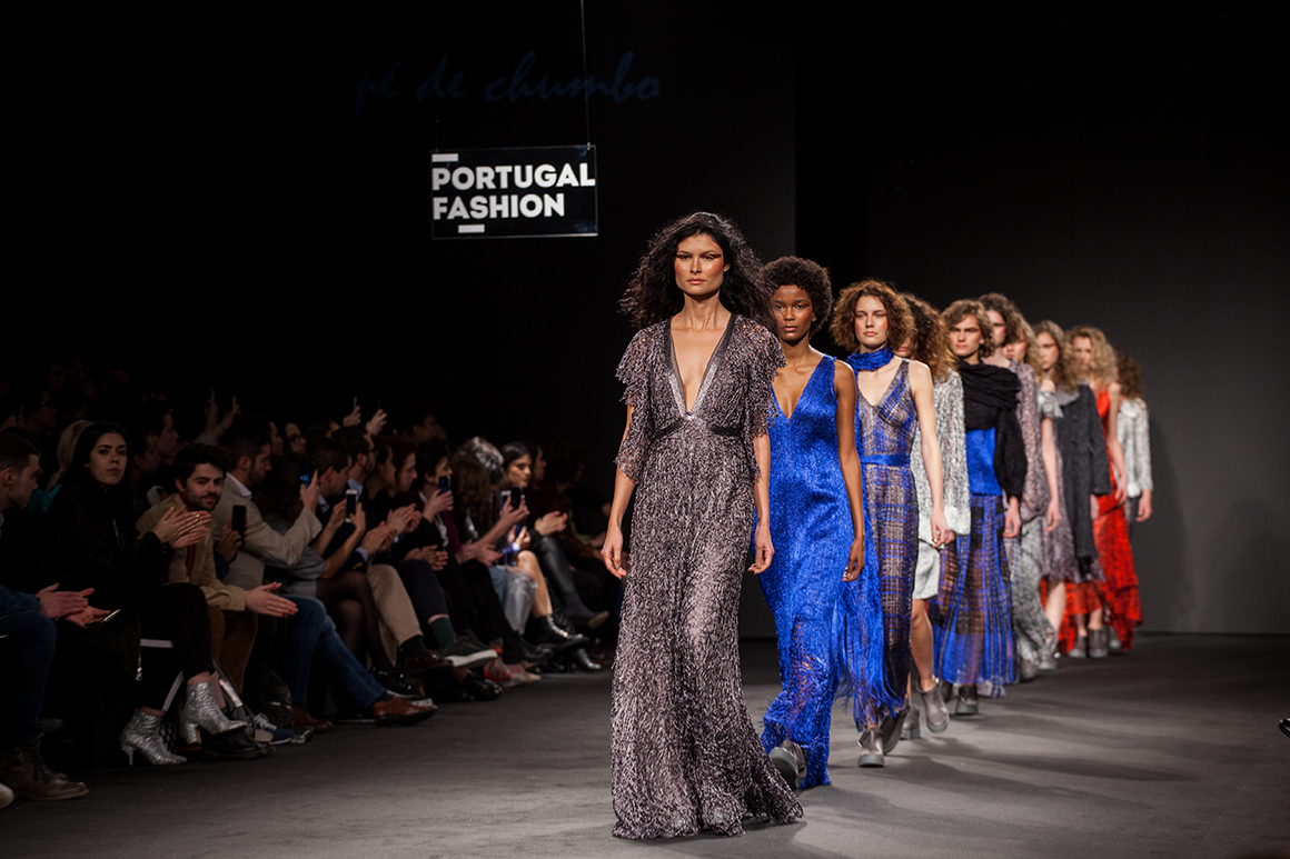Photo of Moda Lisboa and Portugal Fashion join forces for the first time in Paris