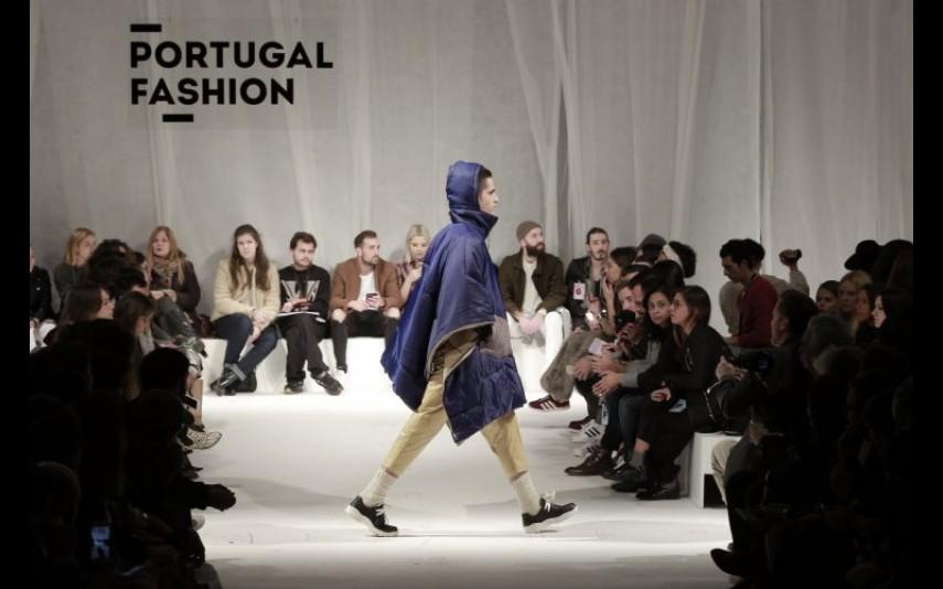 Photo of Portugal Fashion returns to Alfândega do Porto in October