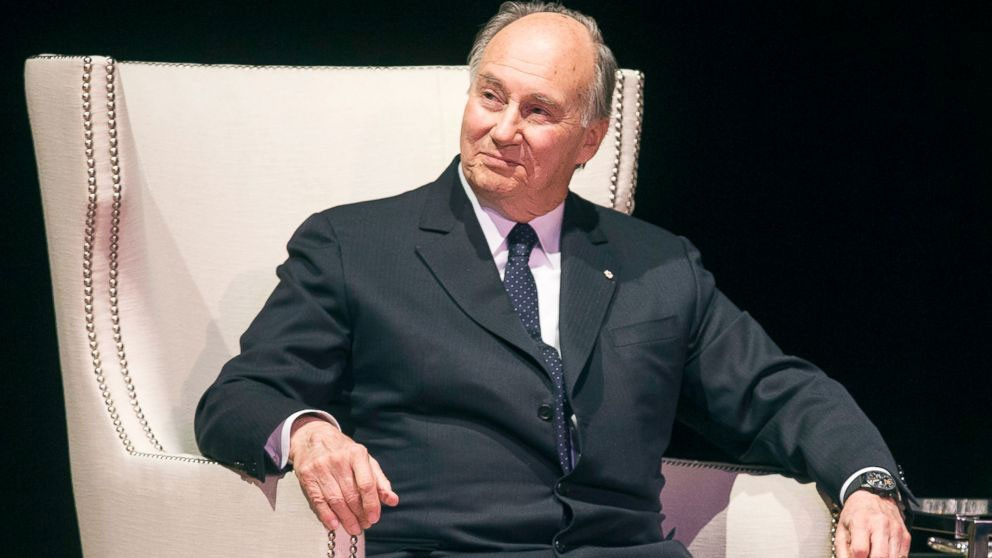 Photo of Aga Khan donates three paintings to the museums of Ancient Art and Soares dos Reis