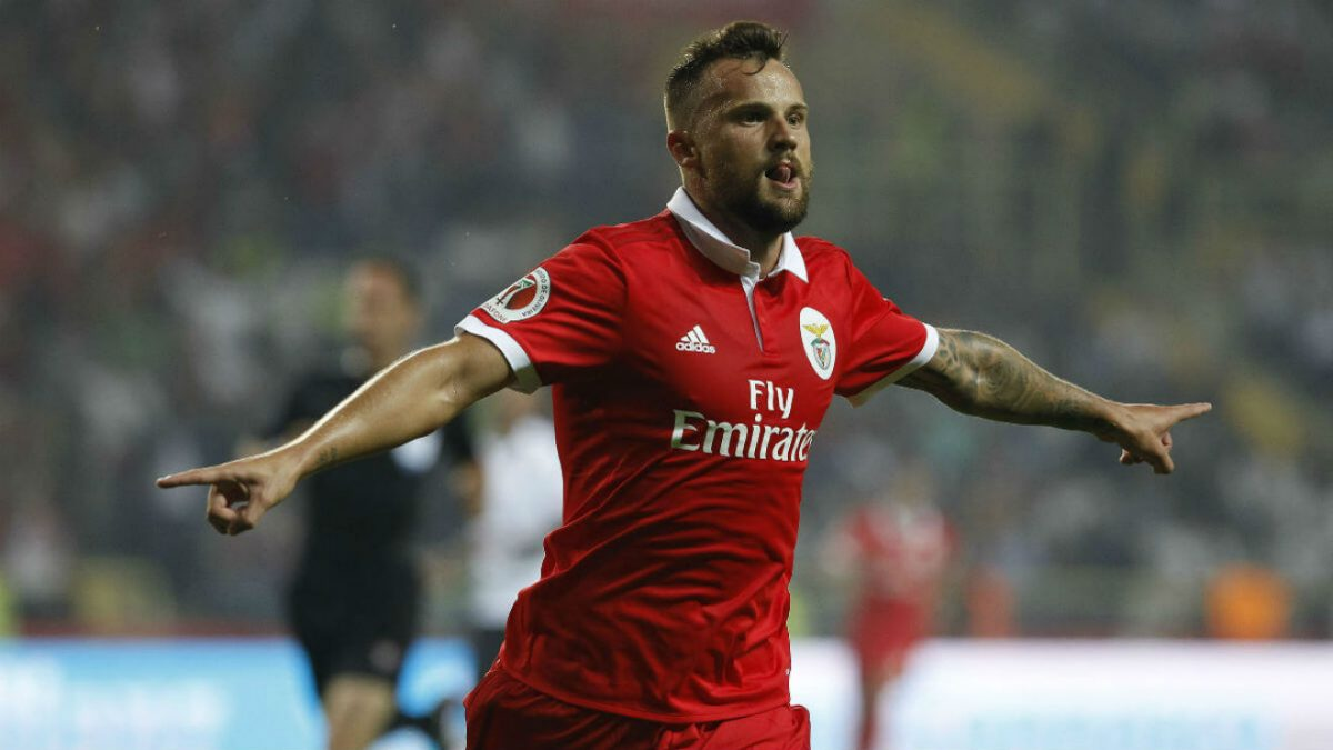 Photo of Golden Boot in Portugal: Seferovic is increasingly leading