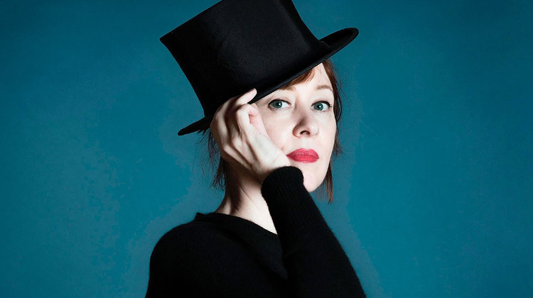 Photo of Suzanne Vega is back in Portugal