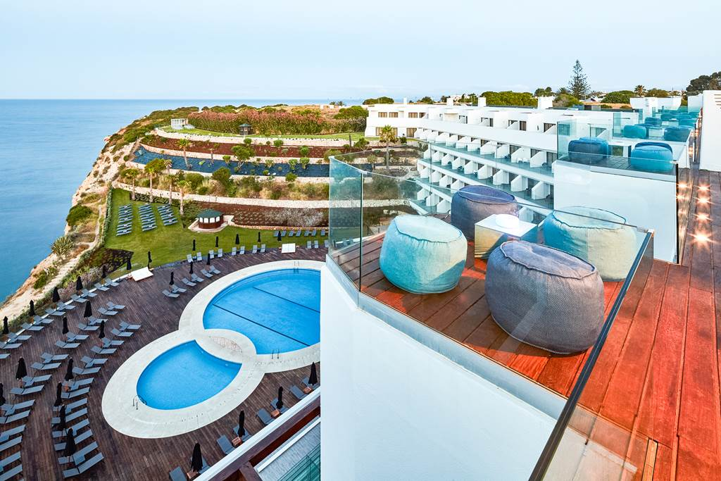 Photo of British Airways Awards: Tivoli Carvoeiro is a favourite of guests