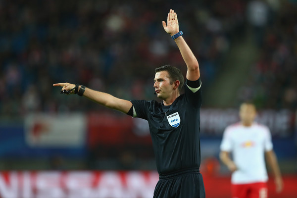 Photo of There is already referee for the Benfica visit to the home of Dinamo Zagreb