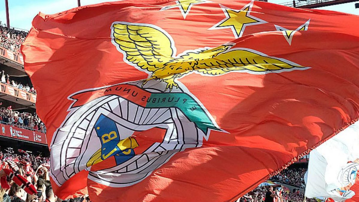 Photo of Benfica looking to pass 10th straight two-legged tie
