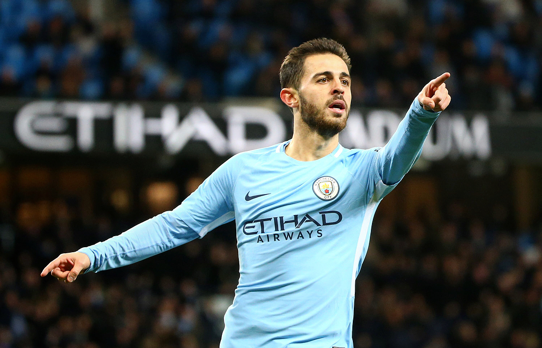 Photo of Official: Bernardo Silva renews with Manchester City