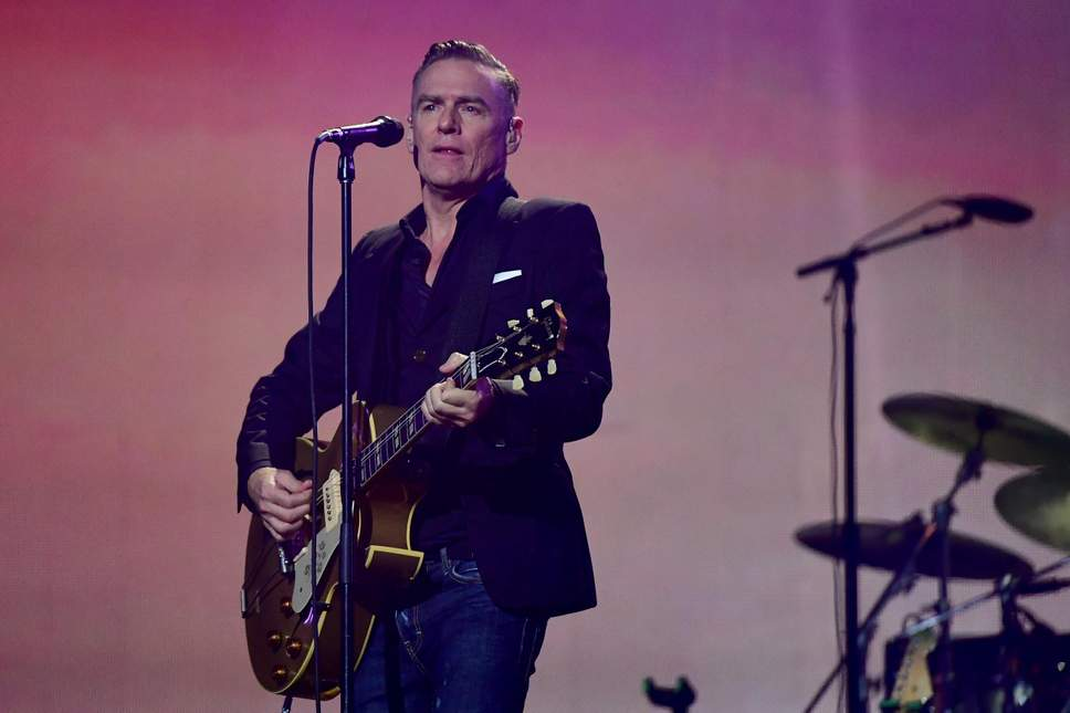 Photo of Bryan Adams | Braga