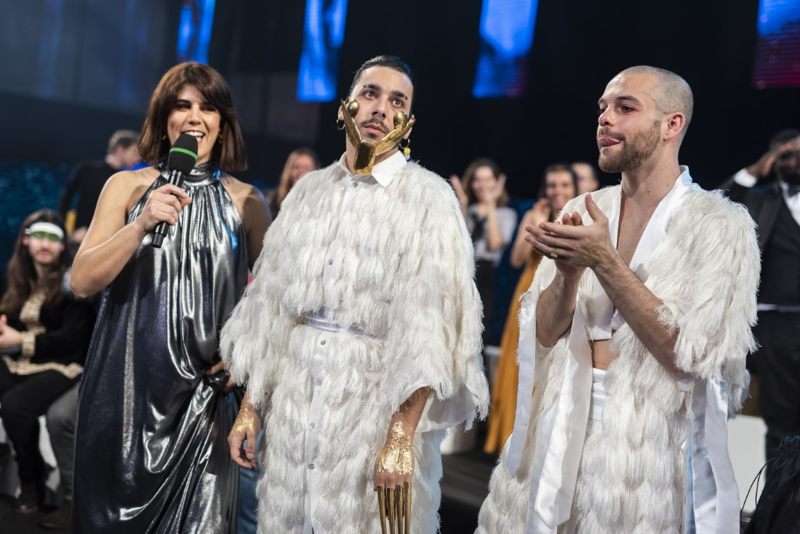 Photo of Conan Osíris is in the Top 10 of the favorites to win the Eurovision