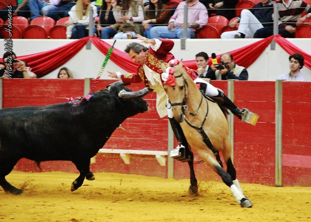Photo of Campo Pequeno will pay homage to Joaquim Bastinhas