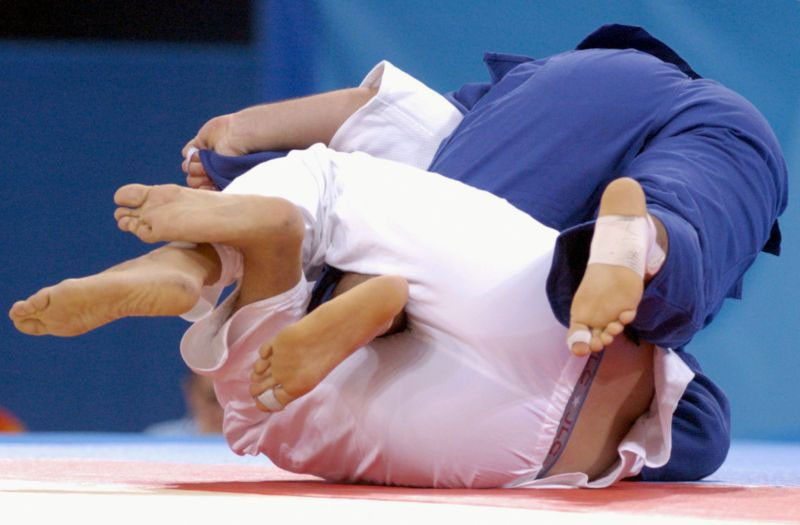 Photo of Barbara Timo wins gold medal at Tbilisi Grand Prix