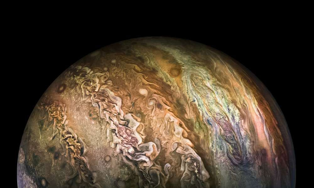 Photo of You can help choose Jupiter's moons names