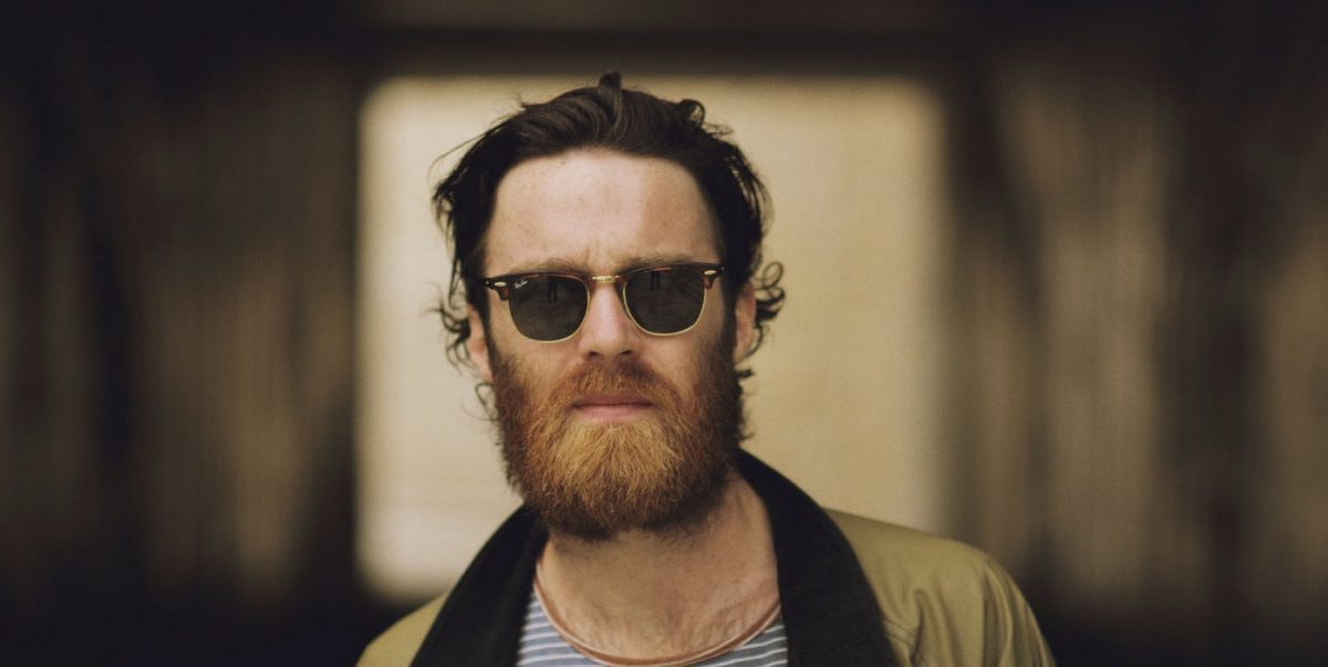 Photo of Nick Murphy, formerly Chet Faker, returns to Portugal in October