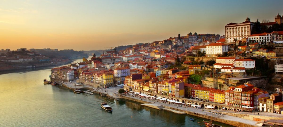 Photo of Portugal as a filming destination promoted in Cannes