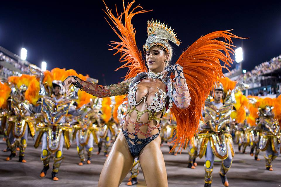Photo of Brazil estimates to receive 36 million visitors for Carnaval