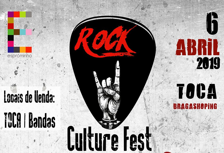 Photo of APRIL 6th, 7th | Rock Culture Fest