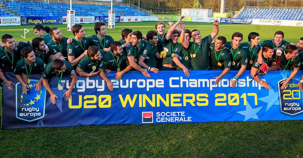Photo of U-20 selector points to revalidation of European title