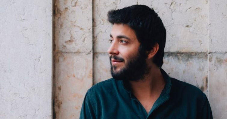 Photo of Salvador Sobral debuts in Viseu over Easter weekend