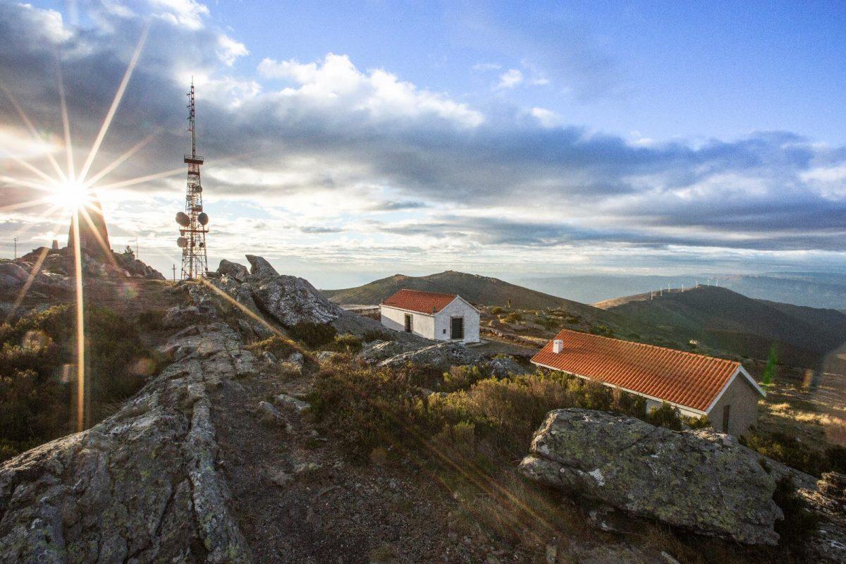 Photo of Serra do Marão: Video