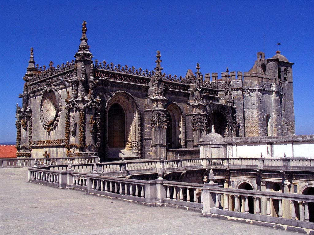 Photo of Tomar: Places to visit