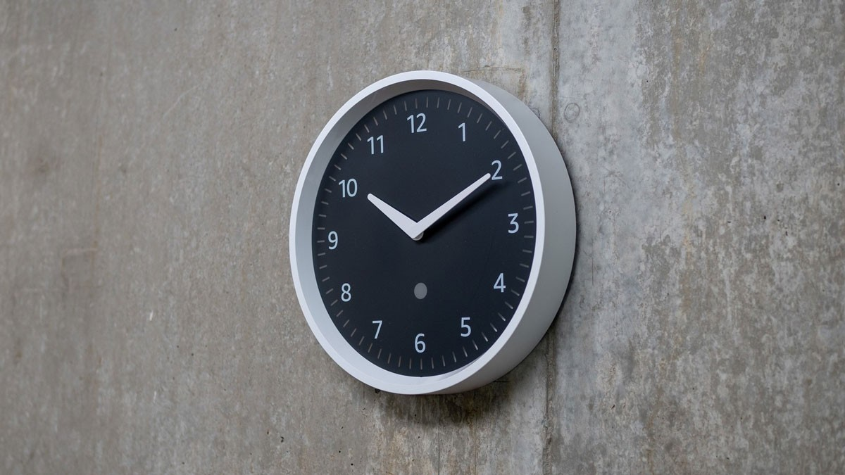Photo of Do not forget: Clocks advance one hour in the morning on Sunday