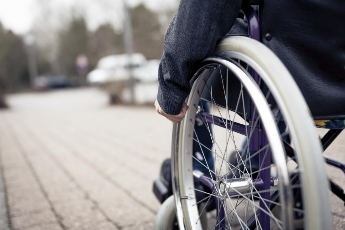 Photo of Wheelchair users will be able to ride electric bikes