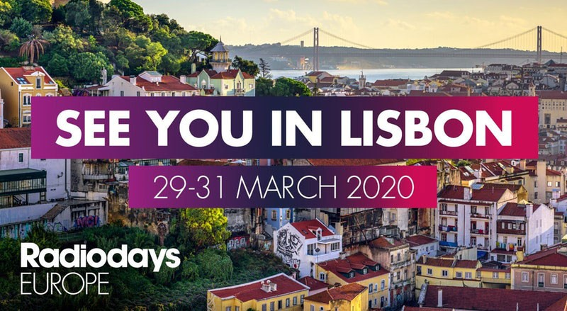 Photo of Portugal receives an event for professionals and radio companies in 2020